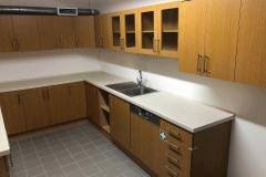 Gallistl interiéry kuchyně 1