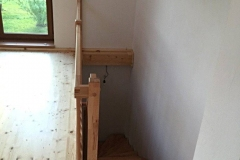 Gallistl interiéry schody 1